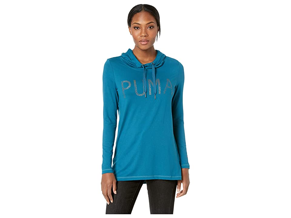 PUMA Holiday Cover-Up (Corsair) Women