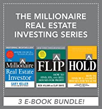 The Millionaire Real Estate Investing Series (EBOOK BUNDLE) (English Edition)
