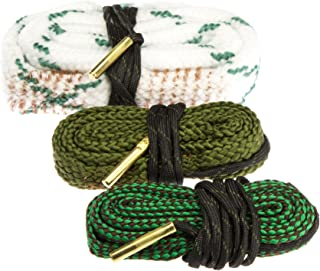 Ultimate 3-Gun Competition Bore Cleaner Combo Kit - includes 12GA, .223 and 9mm bore cleaners