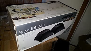 BOSE(R) AL8 Homewide Wireless Audio Link