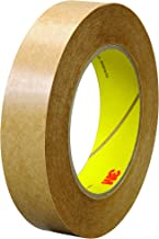 3M T9654636PK Clear #463 Adhesive Transfer Tape, Hand Rolls, 1