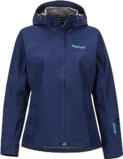Marmot Wm's Minimalist Jacket Chubasqueros, Chaqueta Impermeable, a Prueba de Viento, Impermeable, Transpirable, Mujer
