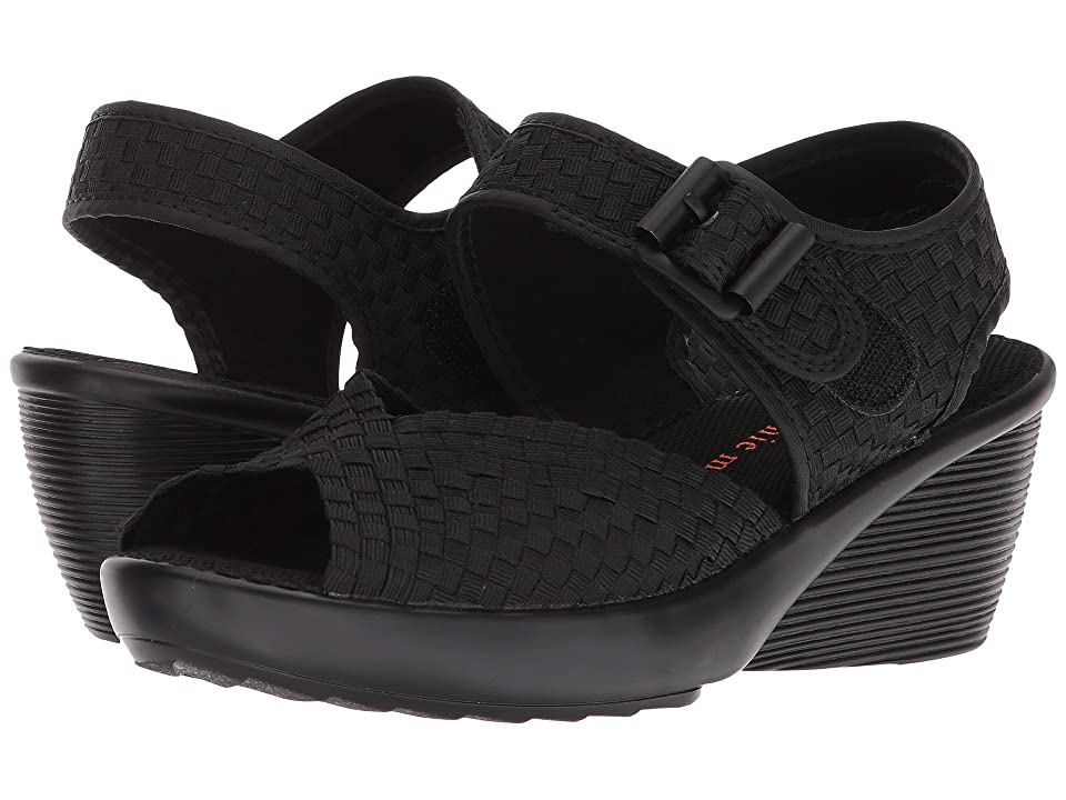 bernie mev. Fresh Drisco (Black) Women