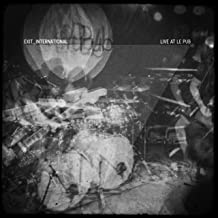Glory Horn / Sex w/ Strangers (Live) [Explicit]