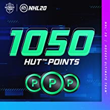 NHL 20 Ultimate Team NHL Points 1050 - [PS4 Digital Code]
