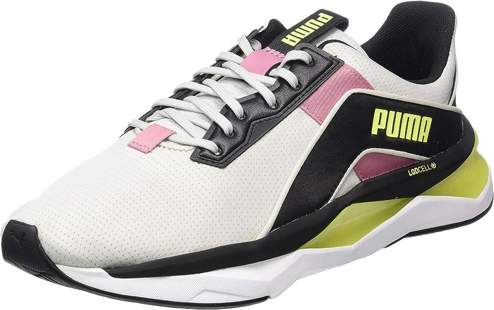 Puma lqdcell shatter xt geo wns, scarpe da ginnastica donna sneakers casual da donna 193684