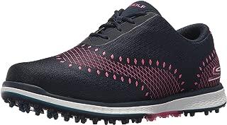 Women's Go Golf Elite Ace Jacquard Golf Shoe