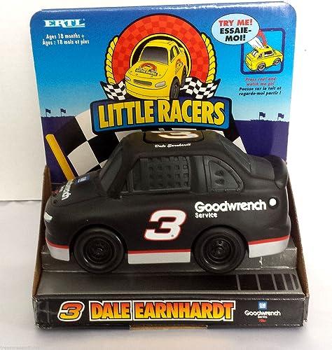 Ertl Little Racers Dale Earnhardt 3 Goodwrench Car