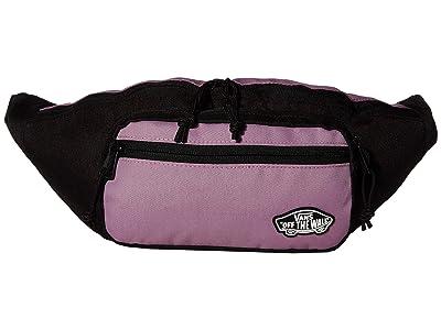 Vans Street Ready Waist Pack (Valerian/Black) Bags