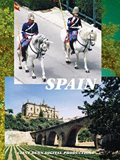 Spain - Land of Contrasts