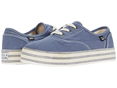 Billabong Spring Tide (Indigo) Women