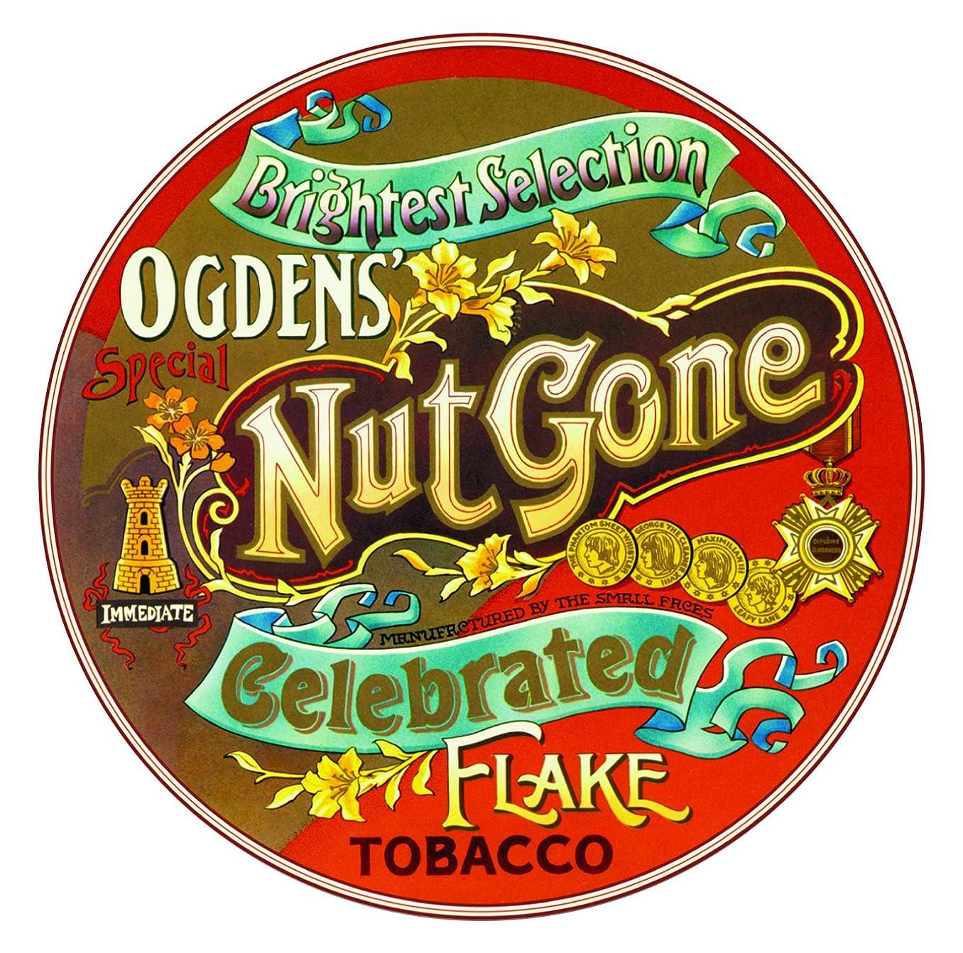 Ogdens Nutgone Flake Media Book