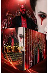 Wicked Intentions: A Vengeful Set of Tales Kindle Edition