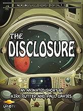 UFOTV Presents The Disclosure