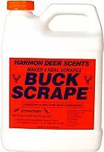 Harmon Scents - Buck Scrape - HBSP - Hunting Scents - 2.2 lbs. - Deer Scrapes - Deer Hunting Attractant - Whitetail