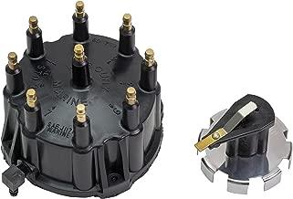 Tune-up Distributor Cap Mercruiser 5.0 5.7 6.2 7.4L Thunderbolt HEI V8 805759T3