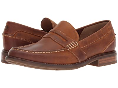 Sperry Essex Penny (Tan 2) Men