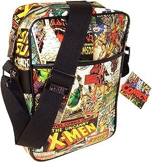 marvel flight bag