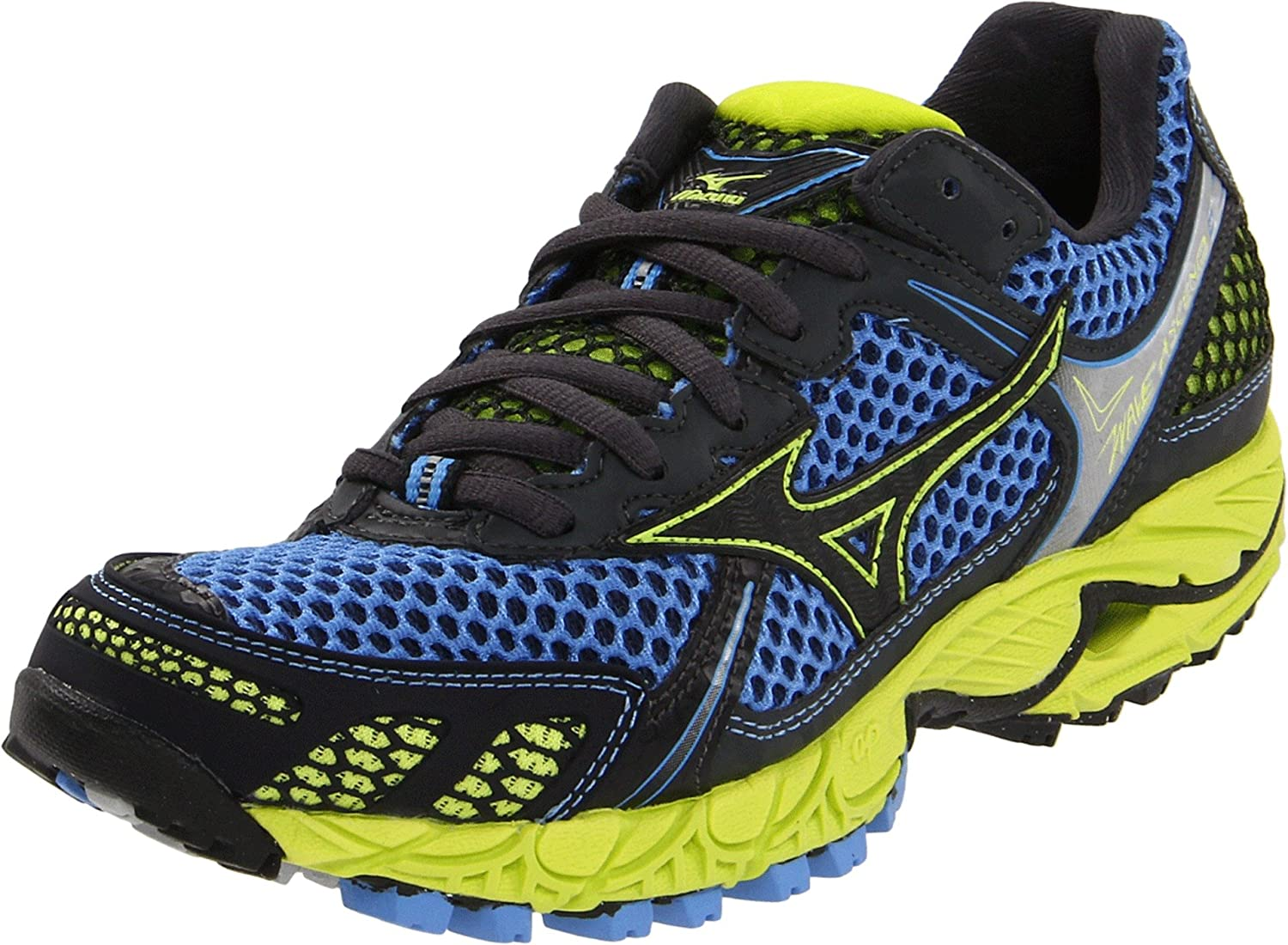 MizunoWave Ascend 6-W - Wave Ascend 6-Donna Donna