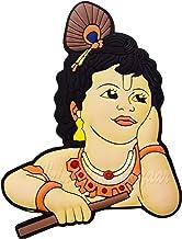 Kanha Rubber Magnet- VRINDAVANBAZAAR.COM