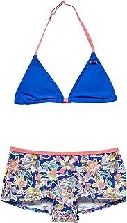 b8710d77dc O'Neill Selva Shorty de Bain Style Bikini pour Femme Fille