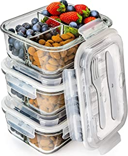 Best food storage containers compartments Reviews
