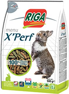 Riga X 'Perf Conejos Enanos, 500g