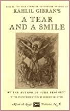A Tear and a Smile - Kahlil Gibran [World'S Best Edition](annotated)