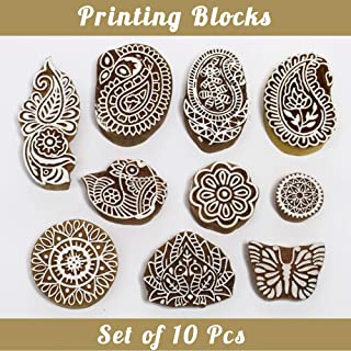 Best block printing baren Reviews