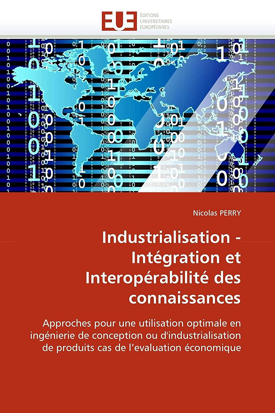 到着する家圧縮Industrialisation - Intégration Et Interopérabilité Des Connaissances (Omn.Univ.Europ.)