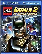 PSV - LEGO Batman 2: DC Super Heroes