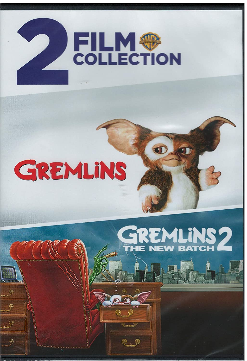 Gremlins Popular At the price of surprise brand 12 DVD DBFE