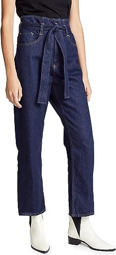 WPPRJ0866MAD Jeans Damen Blau Jeans 24