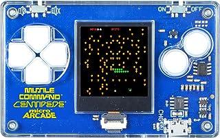 Micro Arcade Atari Combo