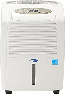Whynter Energy Star 30 Pint Portable Dehumidifiers, White