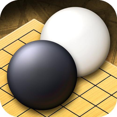 『実戦詰碁』の1枚目の画像