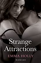 Strange Attractions (Black Lace)