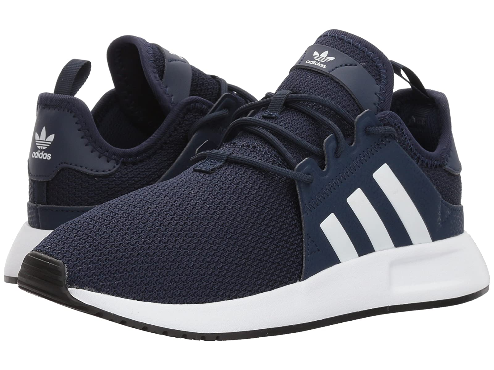 adidas Originals Kids X_PLR C (Little Kid)Atmospheric grades have affordable shoes