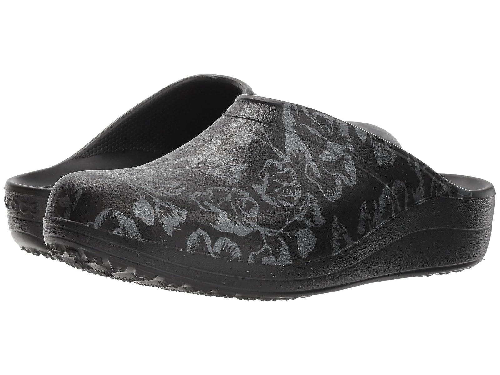 Crocs Sloane Graphic ClogEconomical and quality shoes