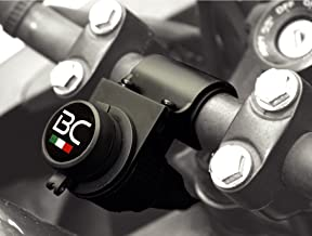 24V Auto Barca 2.4A USB Presa per Il Caricabatterie con Interruttore Cikuso 12V