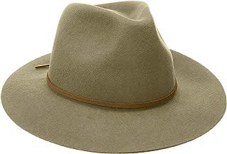 Men's Wesley Fedora Hat