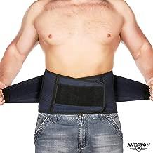 Best straight back support belt Reviews