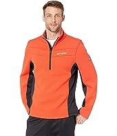 Encore 1/2 Zip Fleece Jacket