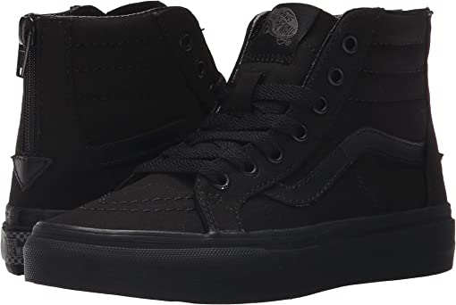 (Pop Check) Black/Black