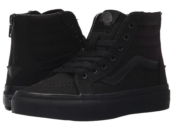 Nike 6.0 MOGAN MID 3 Herren Schuhe, black volt noir, US 7