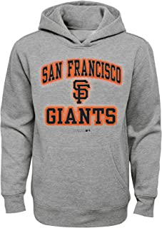 MLB San Francisco Giants Boys Outerstuff