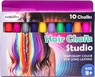 Amazon.com: Women\'s - Hair Chalk / Hair Coloring Products ...