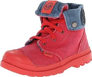 Baggy Zipper Infant 4-10 Boot (Toddler)