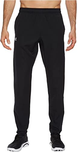 Under Armour Out & Back Stretch Woven Tapered Run Pants