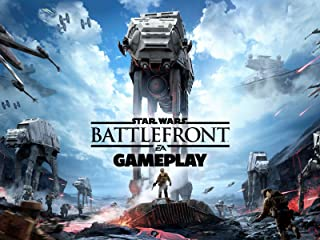 Clip: Star Wars Battlefront Gameplay